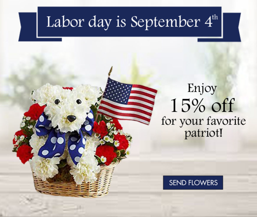 Labor Day Email Marketing