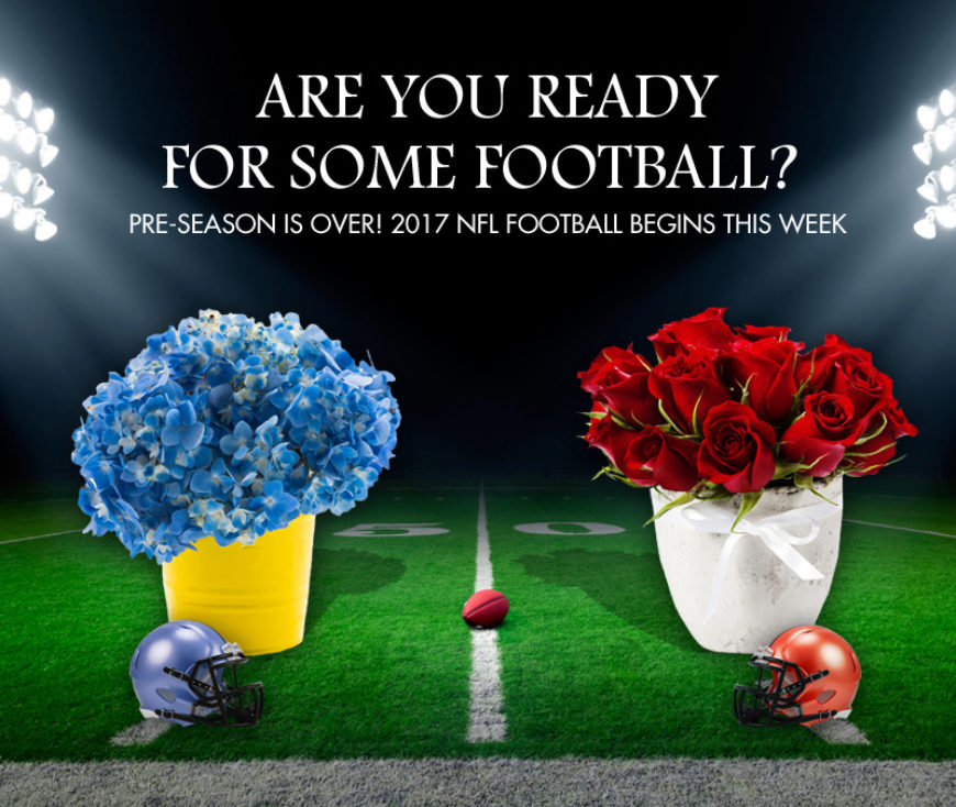 Football Season Email Marketing