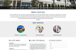 , Costa Sol Realty, Pulley Media: Digital Marketing